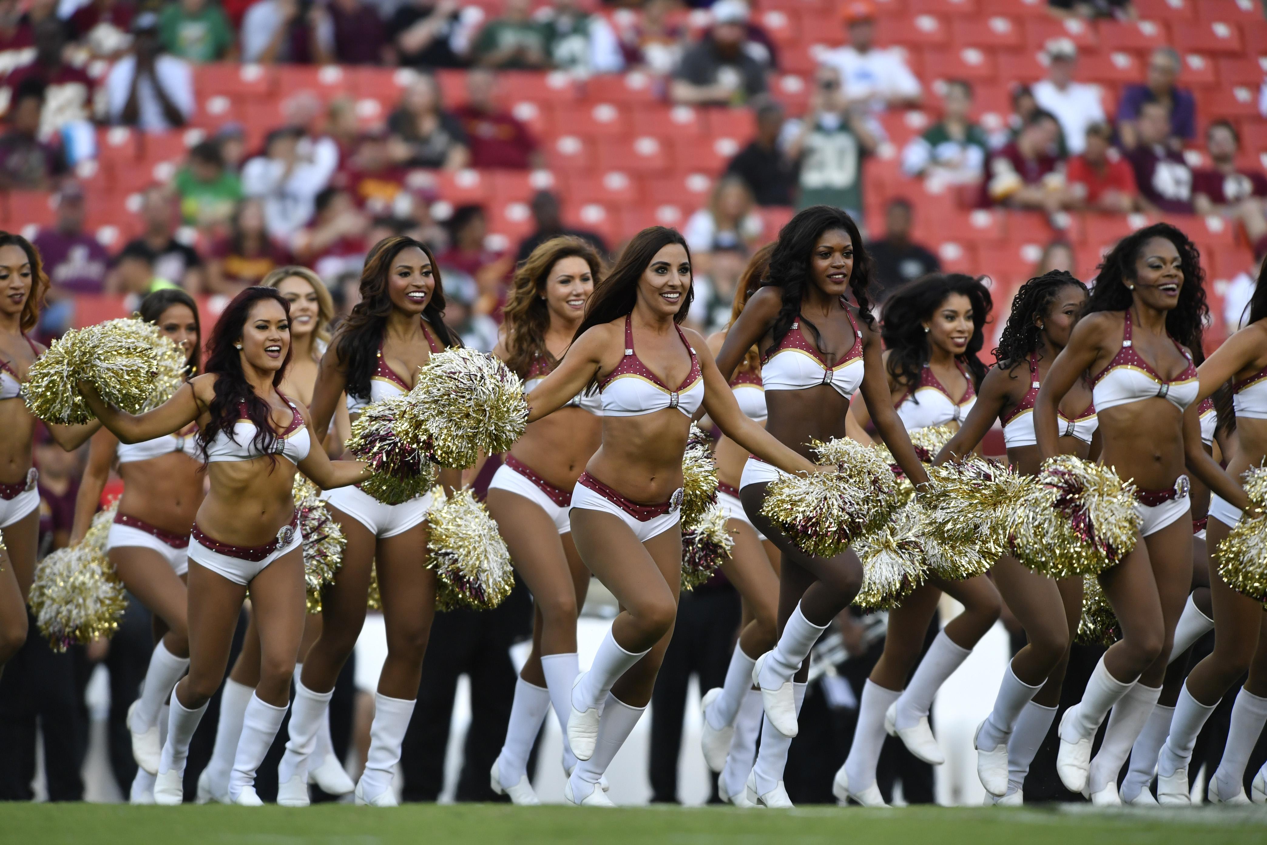 New York Jets v Washington Redskins