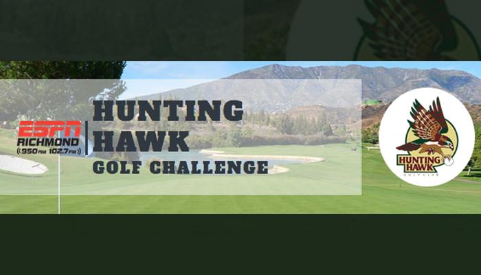 Huntington Hawk