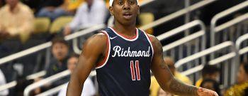 Atlantic 10 Basketball Tournament - Semifinals