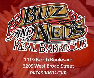 Buzz & Neds