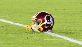 NFL: OCT 23 Redskins at Eagles