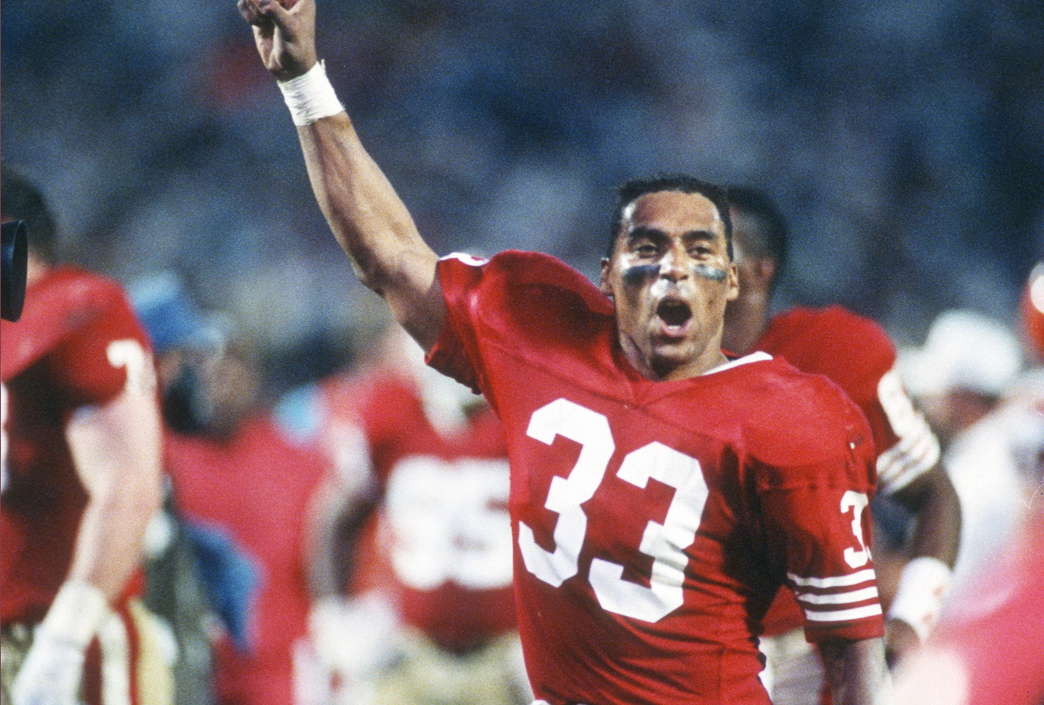 Super Bowl XIX - Miami Dolphins v San Francico 49ers
