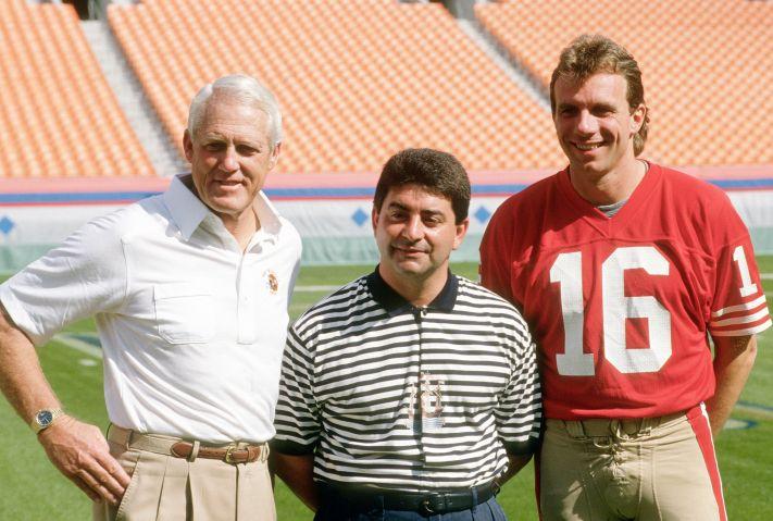 Super Bowl XXIII - Cincinnati Bengals v San Francico 49ers