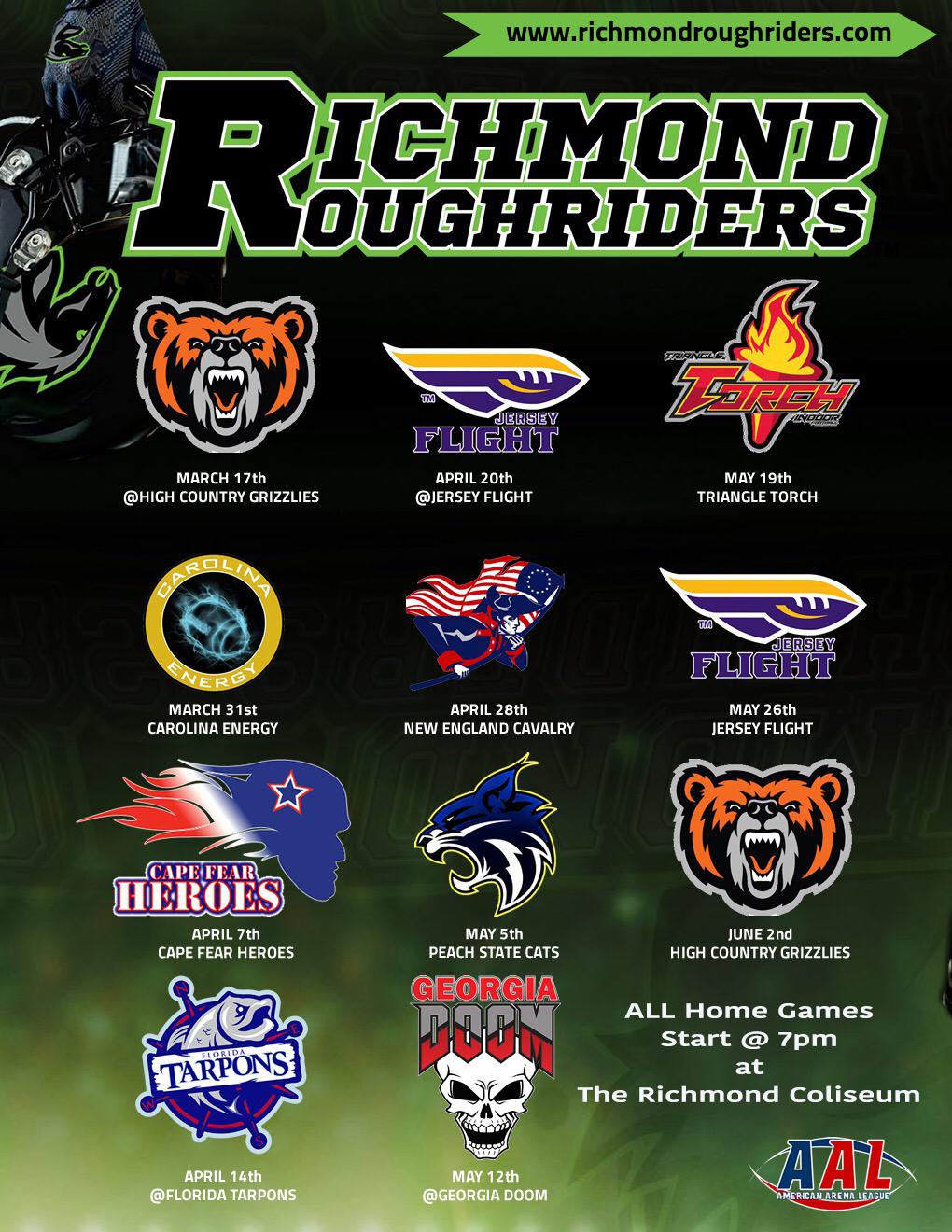 Richmond RoughRiders