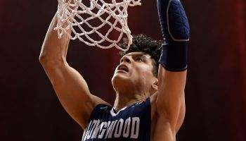 COLLEGE BASKETBALL: DEC 13 Longwood at Illinois