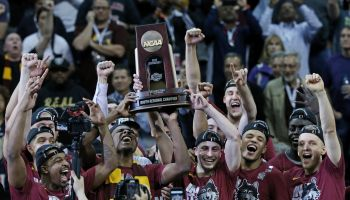 NCAA Tournament: Loyla vs. Kansas State