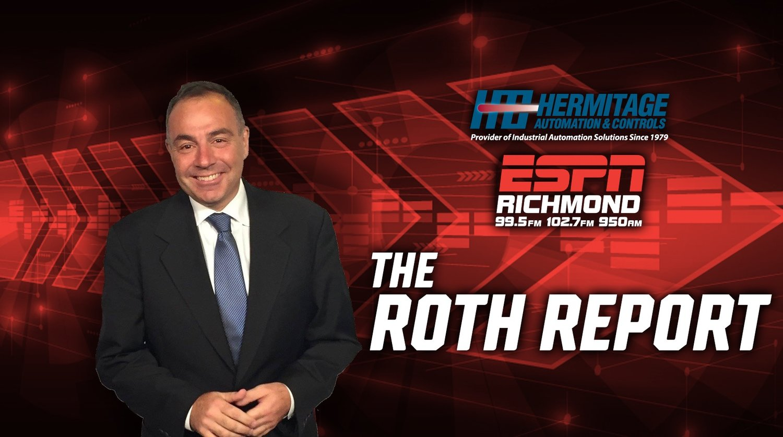 Bill Roth Report