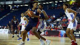 FIBA U18 Americas Championship