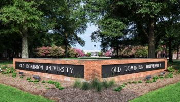 Old Dominion University...