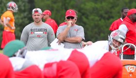 NFL: MAY 12 Buccaneers Rookie Minicamp