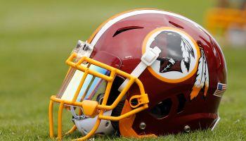 NFL: SEP 16 Colts at Redskins