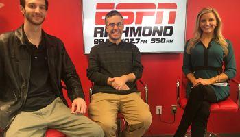 ESPN Richmond Roundtable | November 20, 2018
