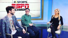 ESPN Roundtable November 27