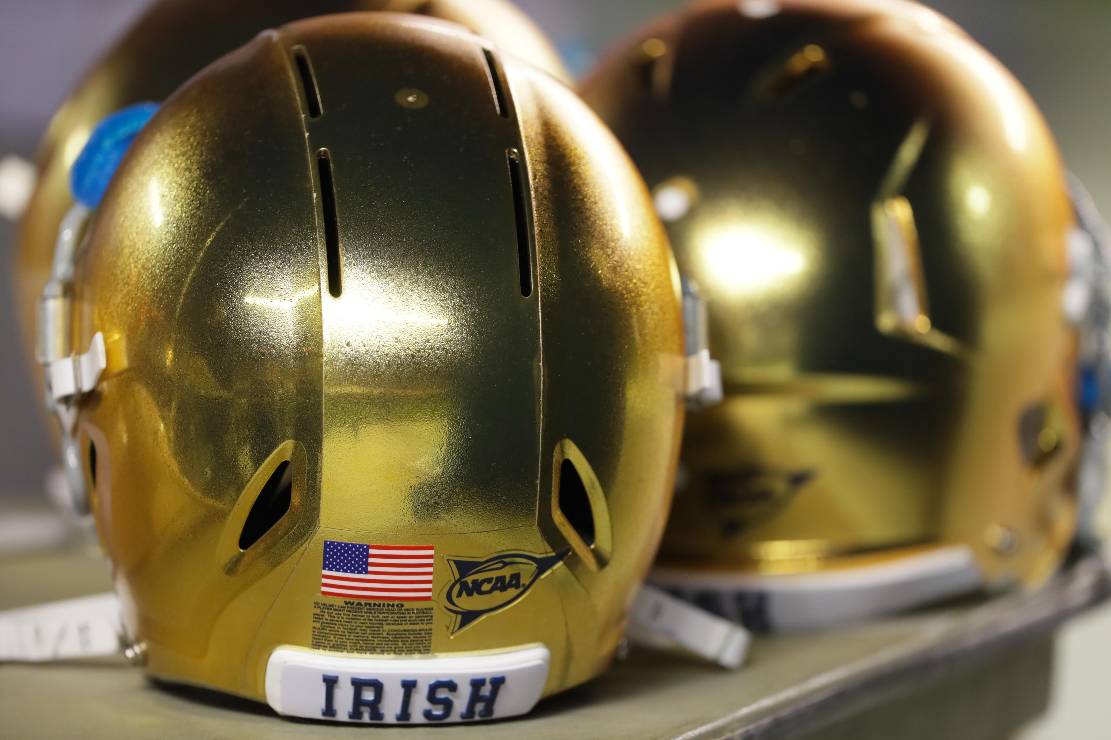 Navy v Notre Dame