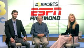 ESPN Richmond - 8 Sports Roundtable