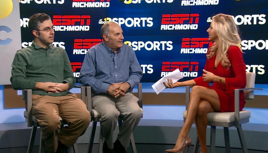 ESPN Richmond Roundtable
