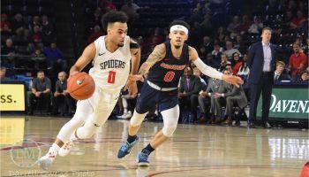Richmond vs. Duquesne Basketball