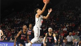 Richmond vs. Duquesne Basketball