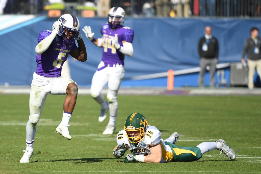 NCAA Division I FCS Men's Football Championship