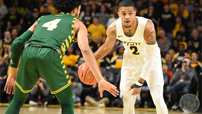 VCU Basketball vs. George Mason
