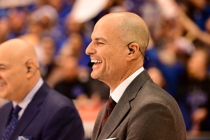 Jay Bilas ESPN