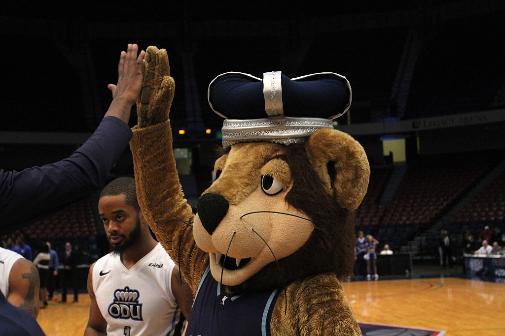 NCAA BASKETBALL: MAR 12 C-USA Championship - Middle Tennessee v Old Dominion
