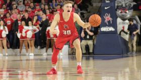 Keith Oddo | Richmond Spiders