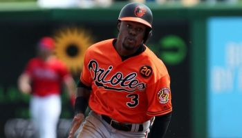 MLB: MAR 24 Spring Training - Orioles at Phillies