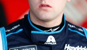 Monster Energy NASCAR Cup Series STP 500 - Practice