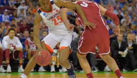 Virginia Cavaliers and the Oaklahoma Sooners