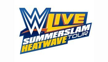 Smackdown Live - Heatwave