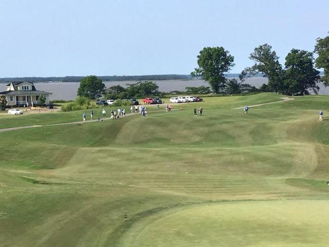 The LPGA's Puresilk Championship