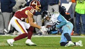 NFL-Washington Redskins at Tennessee Titans