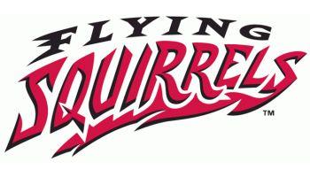 Richmond Flying Squirrels logo