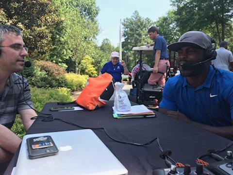 Darrell Green Celebrity Golf Classic & The National Kidney Foundation Golf Classic