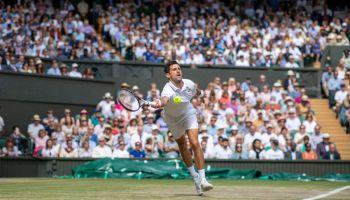 The Championships - Wimbledon 2019