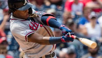Atlanta Braves v Washington Nationals