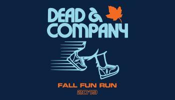 Dead & Company Fall Tour