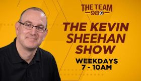 Kevin Sheehan | The Team 980