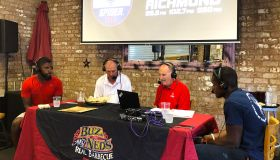 Spider Talk from Buz & Ned's