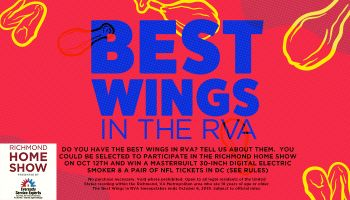 Best Wings in RVA_RD Richmond_September 2019