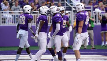 James Madison Football