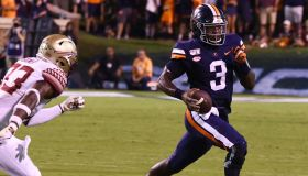 Virginia Football vs. Florida State