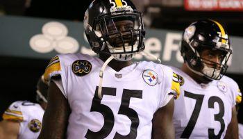 NFL: DEC 04 Steelers at Bengals
