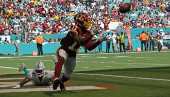 Washington Redskins at Miami Dolphins