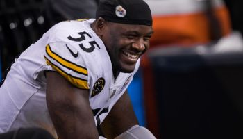 NFL: NOV 12 Steelers at Colts