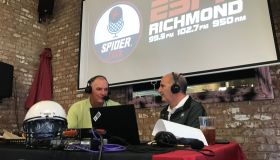 Spider Talk with Russ Huesman