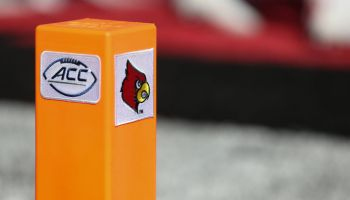 COLLEGE FOOTBALL: OCT 19 Clemson at Louisville