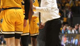 COLLEGE BASKETBALL: NOV 13 LSU at VCU