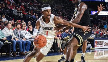 Richmond Spiders vs. Vanderbilt